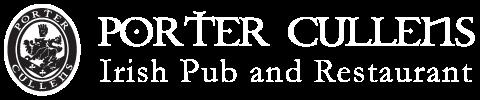 Porter Cullens